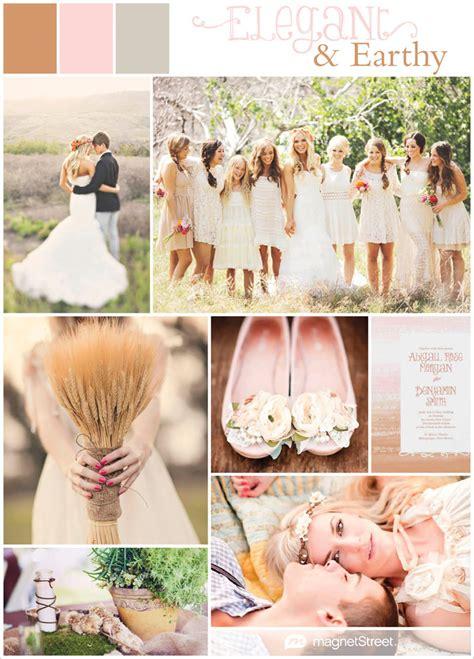 wihad designs the romantic colour pink rustic romantic wedding ideas colorstruly engaging
