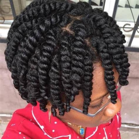 crochet braids on short natural hair 50 fabulous short hairstyles ideas hair motive hair motive