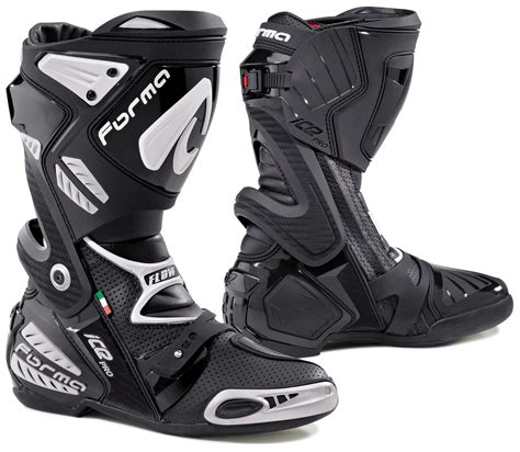 forma boots forma pro flow boots revzilla