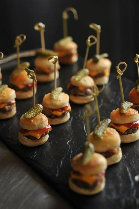 canapes italiens