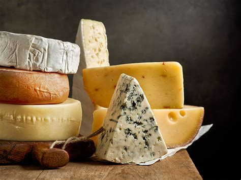 Daily Cheese by Cheese Daily May Cut Risk Of Attack And