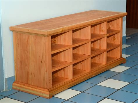 shoe cubby bench wooden shoe cubby bench home design ideas