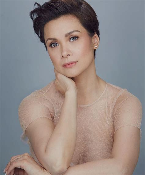 pfilipina actress with short hair 20 best lea salonga images on pinterest lea salonga