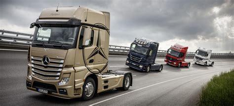Lkw Lackierung Hannover iaa nutzfahrzeuge 2016 preview mercedes lkw