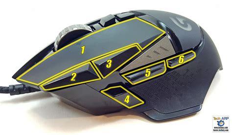 Logitech Gaming Mouse G502 Proteus Spectrum T1910 2 the logitech g502 proteus spectrum gaming mouse review