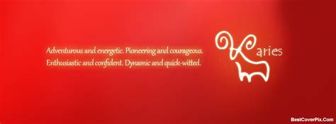 aries horoscope facebook timeline covers zodiac sign fb