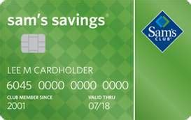 Sam S Club Gas Gift Card - sam s club credit cards fees update no foreign transaction fees