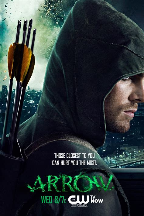 arrow tv series arrow tv series 2012 posters the movie database tmdb