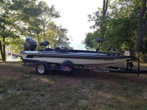 used ranger bass boats for sale in usa 1991 ranger bass boat for sale