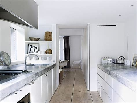 narrow galley kitchen ideas dining room shelves small narrow kitchen ideas galley