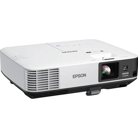 Proyektor Wxga epson powerlite 2155w 5000 lumen wxga 3lcd projector