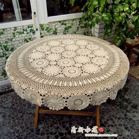 Handmade Table Cloth - popular knit tablecloth buy cheap knit tablecloth lots