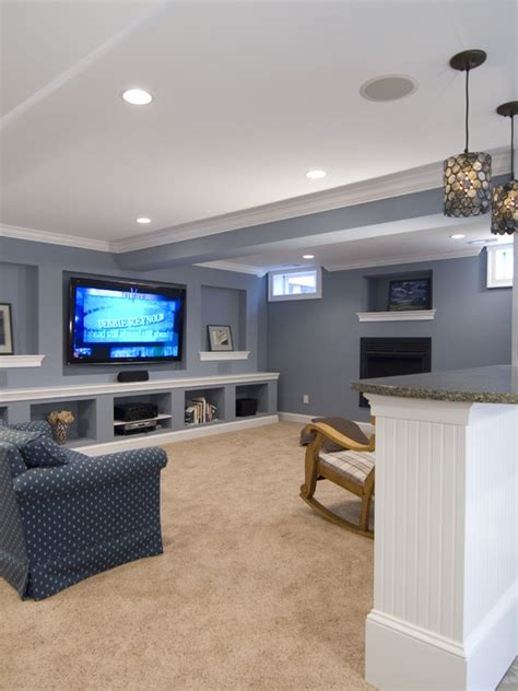 Small Basement Renovation Ideas Small Basement Remodeling Ideas Pinpoint