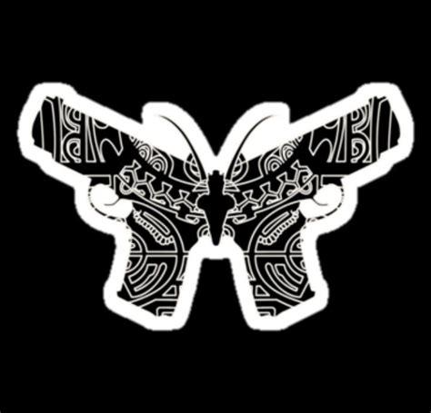butterfly tattoo gun guns tattoo butterfly farcry3 tattoos pinterest