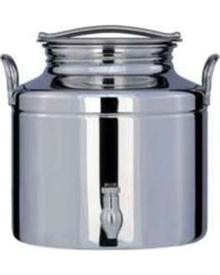 Dispenser Delvonta Water Jug 5 8 Ltr don t miss this deal minox stainless steel water
