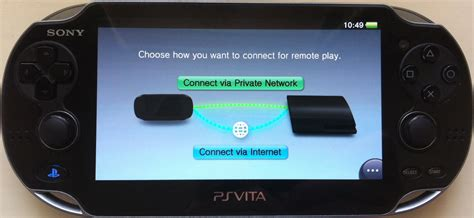 remote play ps vita 187 halfbeard s hud