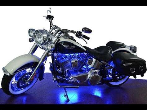 motorcycle led lights installation how to install led brake calliper light on motorcycle doovi