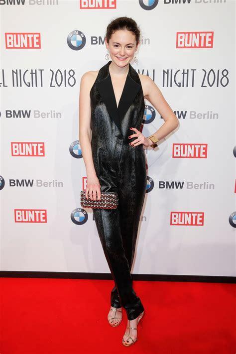 bunte le lea acken bunte bmw host festival berlinale