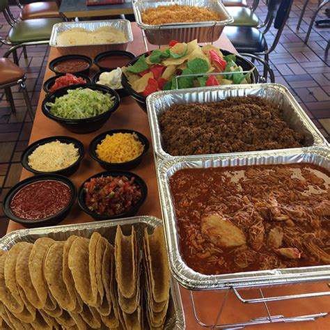mexican catering services quad cities adolph s mexican food