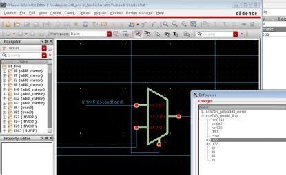 virtuoso layout hierarchy semiwiki com cadence and cliosoft webinar