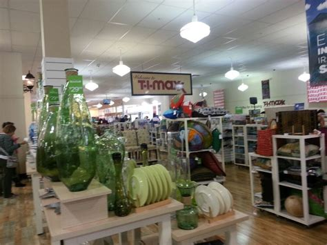 welcome to tj maxx inside of home goods yelp