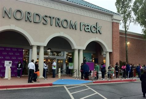 Nordstrom Rack Nj Locations by There Will Soon Be Way More Nordstrom Racks Than Regular