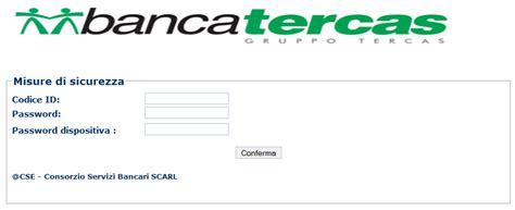 banking tercas phishing tercas