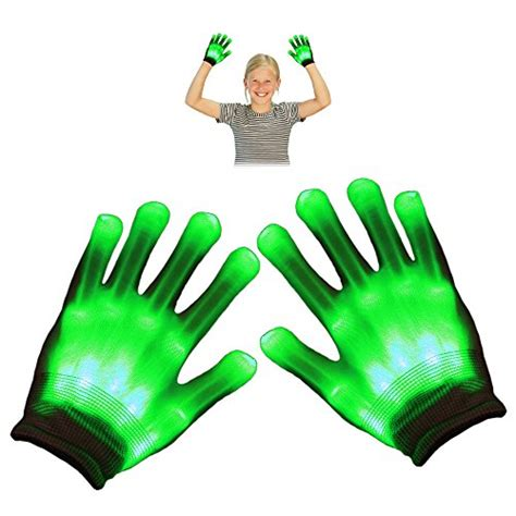 4 year old boys gifts for christmas 2018 toys for 4 5 6 7 8 year boys tog gift led gloves novelty toys for best gifts
