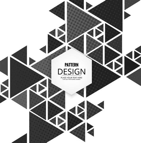modern design layout vector triangle vectors photos and psd files free download