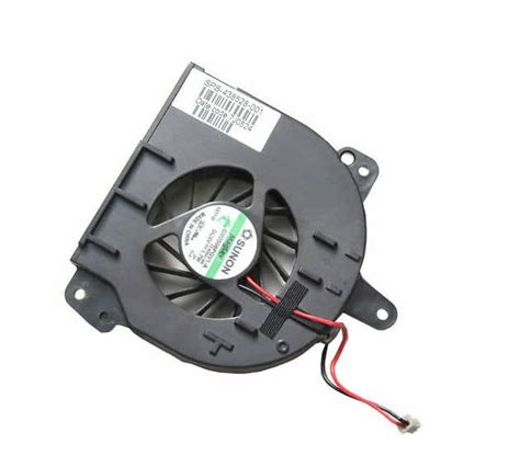 hp laptop cooling fan hp compaq presario c770 laptop cpu cooling fan