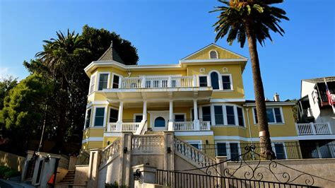 Photos Belles Maisons by Les Plus Belles Maisons De San Francisco 11