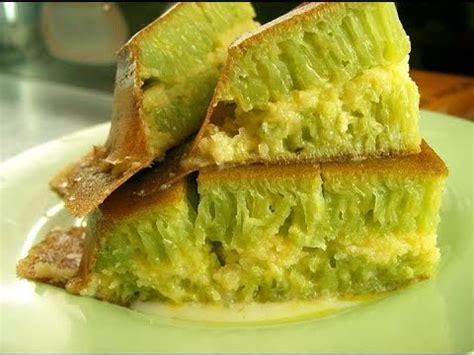 membuat martabak pandan resep cara membuat kue martabak manis bolu pandan youtube