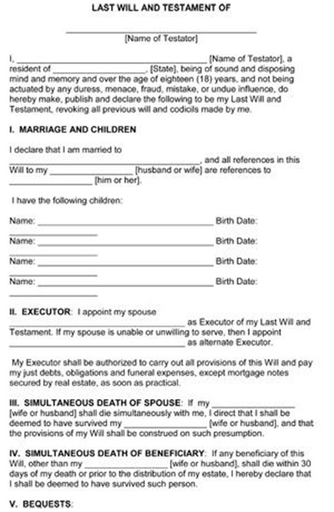 Best 25  Will and testament ideas on Pinterest   Last will