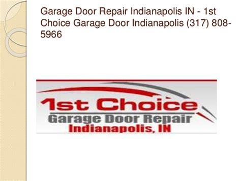 Garage Door Repair Indianapolis In Garage Door Indianapolis