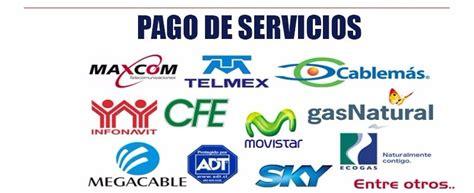 pago de contribuciones y servicios estatales recargas electronicas y pago de servicios 7 en mercado