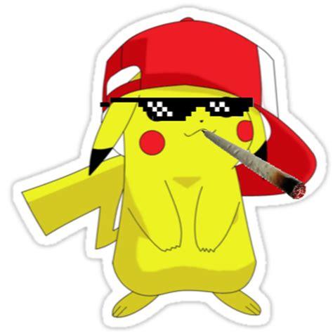 Mlg pikachu themebeta