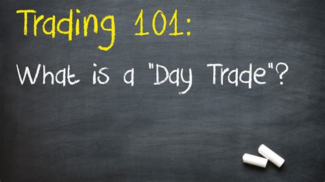 pattern day trader pattern day trader what is a day trade