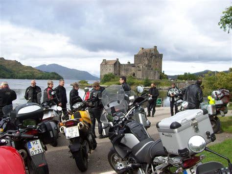 Bmw Motorrad Reisen by 11 Tage Schottland Rundreise Auf Almoto Motorrad Reisen