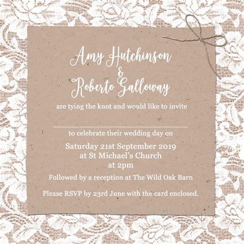 wedding reception invitations templates musicalchairs us