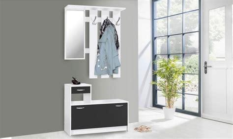 groupon arredamento set di mobili da ingresso hola groupon