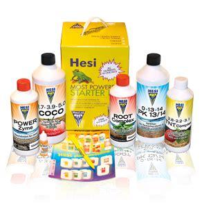hesi fertilizer hesi soil starter kit dl hes5142s nutrients