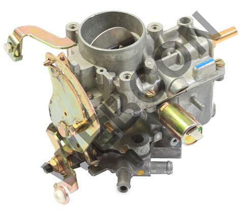 Cheminãģäģ E D Allumage Weber Carburateur Solex 32sei Citroen C35 Auto