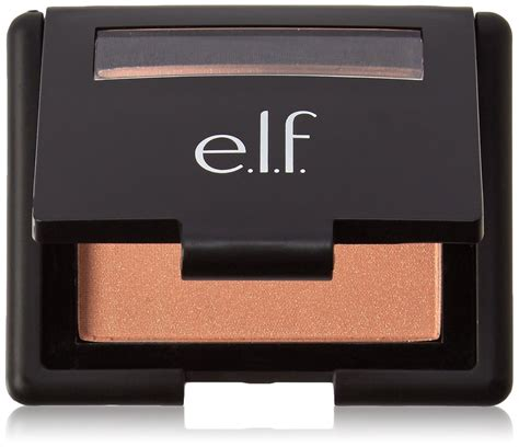 E L F Blush Tickled Pink e l f blush tickled pink 0 168 ounce