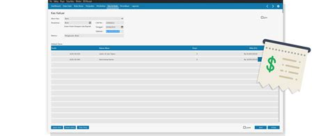 software akuntansi laporan keuangan dengan zahir nirlaba yayasan software akuntansi terbaik zahir