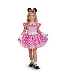 Alien Decorations Minnie Mouse Toddler Costume