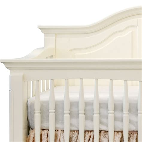 White Bellini Crib by Bellini Convertible Crib By Bellini