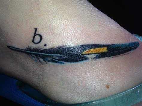foot feather tattoo designs feather tattoos designs ideas and meaning tattoos for you