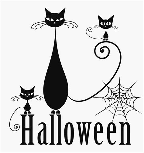 imagenes en negro de halloween banco de imagenes y fotos gratis gatos negros de