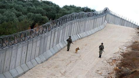 Kem Vone Bordir on border between turkey and syria spiegel