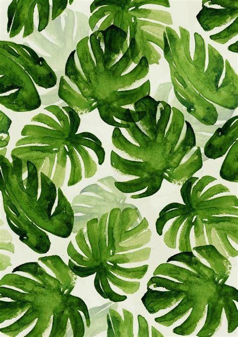 kartinki po zaprosu tumblr wallpapers green leaves